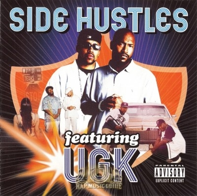 UGK - Side Hustles