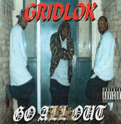 Gridlok - Go All Out