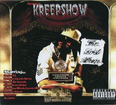 Kreep - Kreepshow: The Lost Album