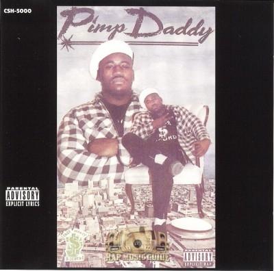 Pimp Daddy - Still Pimpin