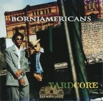 Born Jamericans - Yardcore