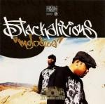 Blackalicious - Melodica
