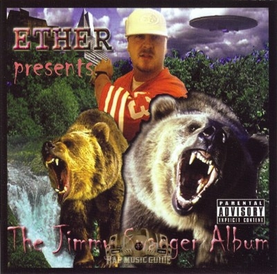 Ether - The Jimmy Swagger Album