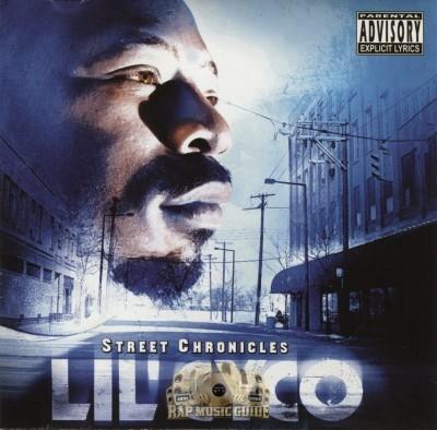 Lil' Cyco - Street Chronicles