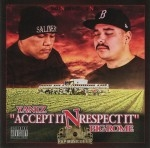 Yantz & Big Rome - Accept It N Respect It