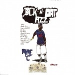 Ryme C - Back-N-Dat Azz