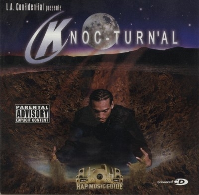 Knoc-Turn'Al - L.A. Confidential Presents
