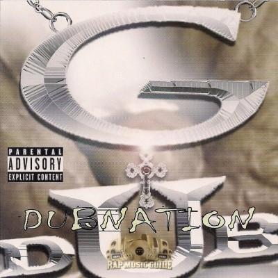 G-Dub - Dubnation