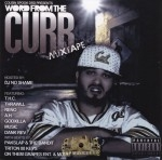 Cousin Spook - Word From The Curb Mixtape