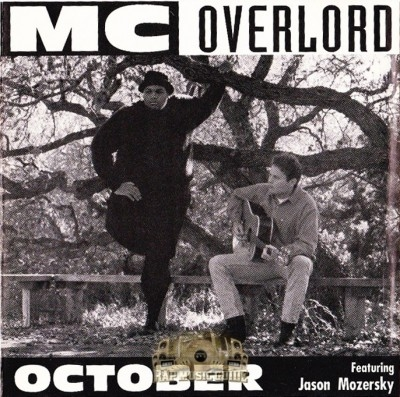 MC Overlord - October