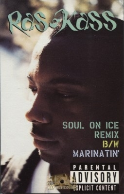 Ras Kass - Soul On Ice Remix / Marinatin'