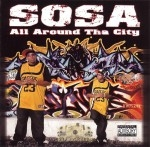 Sosa - All Around Tha City
