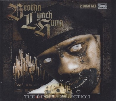 Brotha Lynch Hung - The Ripgut Collection