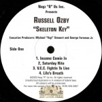 Russell Ozby - Skeleton Key