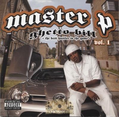 Master P - Ghetto Bill