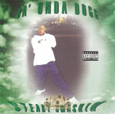 Coolio Da' Unda' Dogg - Steady Smashin'