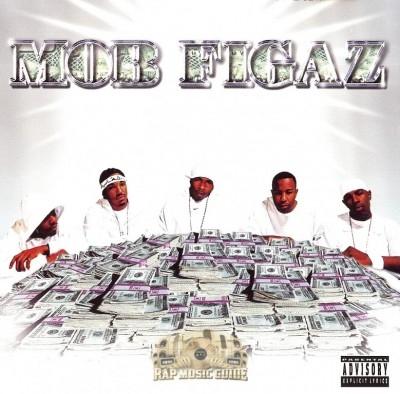 Mob Figaz - Mob Figaz