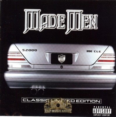 Made Men - Classic Limited Edition