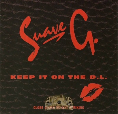 Suave G. - Keep It On The D.L.