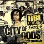 Black C - Like Ya Birthday