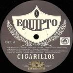 Equipto - Cigarillos EP