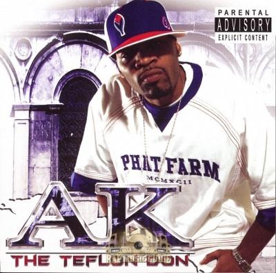 AK - The Teflon Don