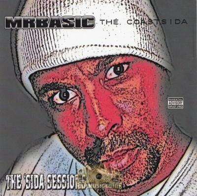 MRBASIC - The Sida Sessions