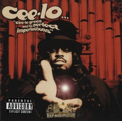 Cee-Lo - Cee-Lo Green And His Perfect Imperfections