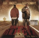The Jacka & Ampichino - Devilz Rejecyz 36 Zips