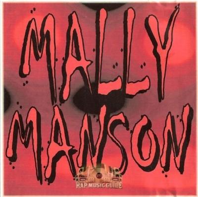 Mally Manson - Mally Manson E.P.