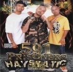 591 Prisoners - Haystatic