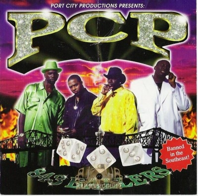 PCP - 843 Ballers