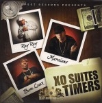 Upset Records Presents - XO Suites & Timers