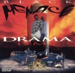 Black Menace - Drama Time