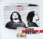 Psyph Morrison - Hype Killah, Pt.1
