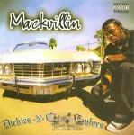 Mackvillin - Dickies -N- Chuck Taylors