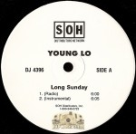 Young Lo - Long Sunday / Daily Reminisin