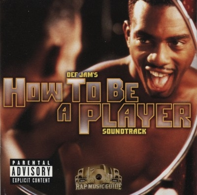 How To Be A Player - Soundtrack