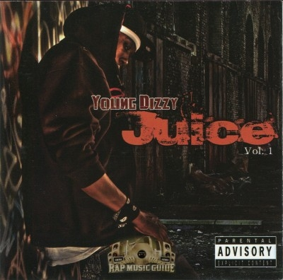 Young Dizzy - Juice
