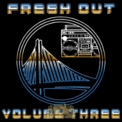 Fresh Out - Volume 3