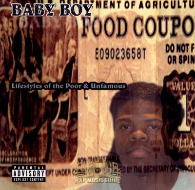 Baby Boy - Lifestyles Of The Poor & Unfamous