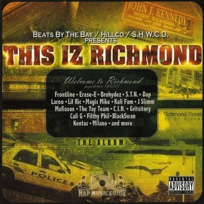 This Iz Richmond - The Album