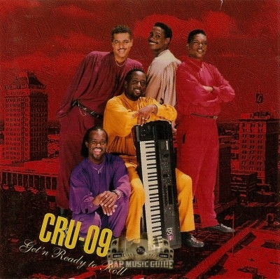 CRU-09 - Get'n Ready To Roll