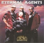 Eternal Agents - Eternal Agents