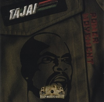 Tajai - Power Movement