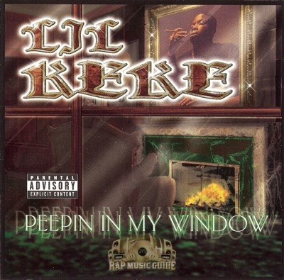 Lil' Keke - Peepin In My Window