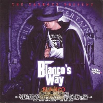 Blanco - Blanco's Way