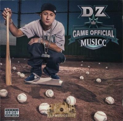 DZ - Game Official Musicc