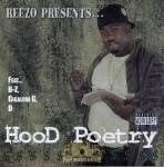 Reezo Presents - Hood Poetry