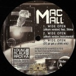Mac Mall - Wide Open